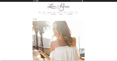 LoveAndBesos.com